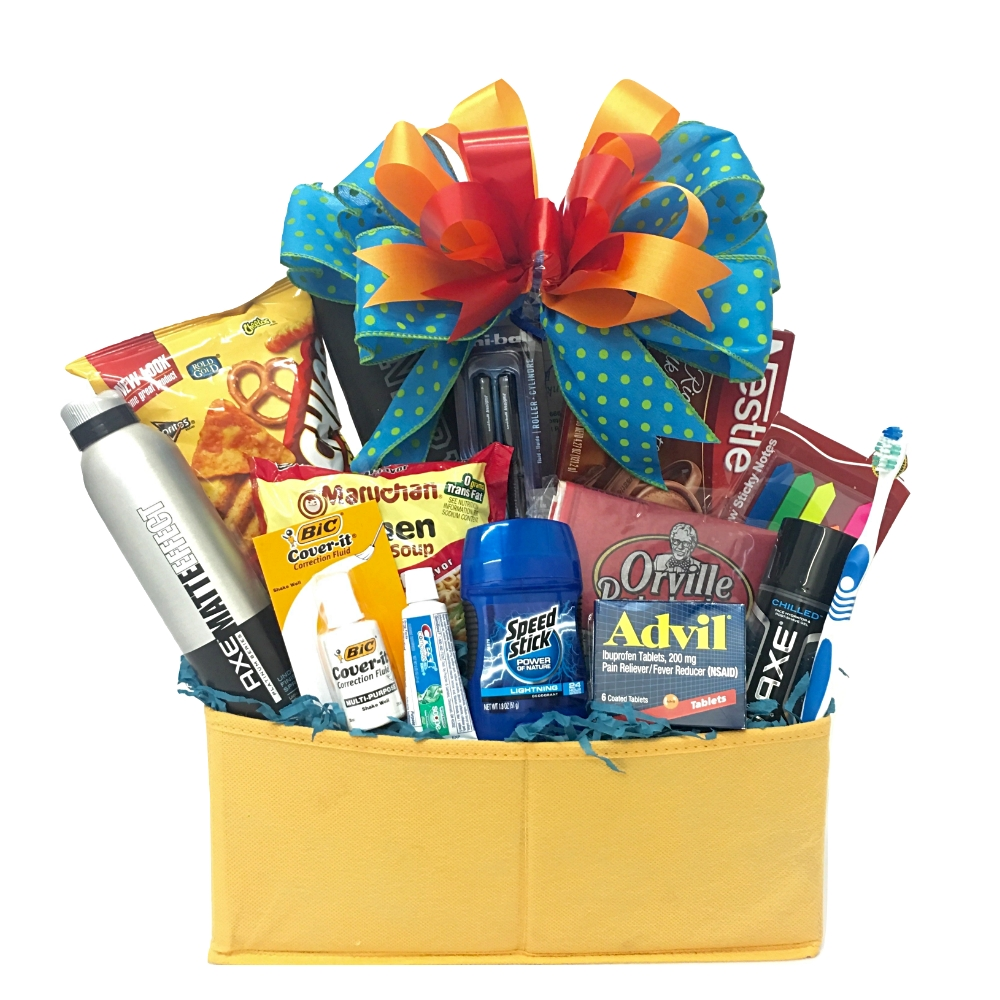 All-In-One College Pack