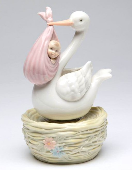 stork-carrying-baby-girl-musical-music-box-sculpture-4