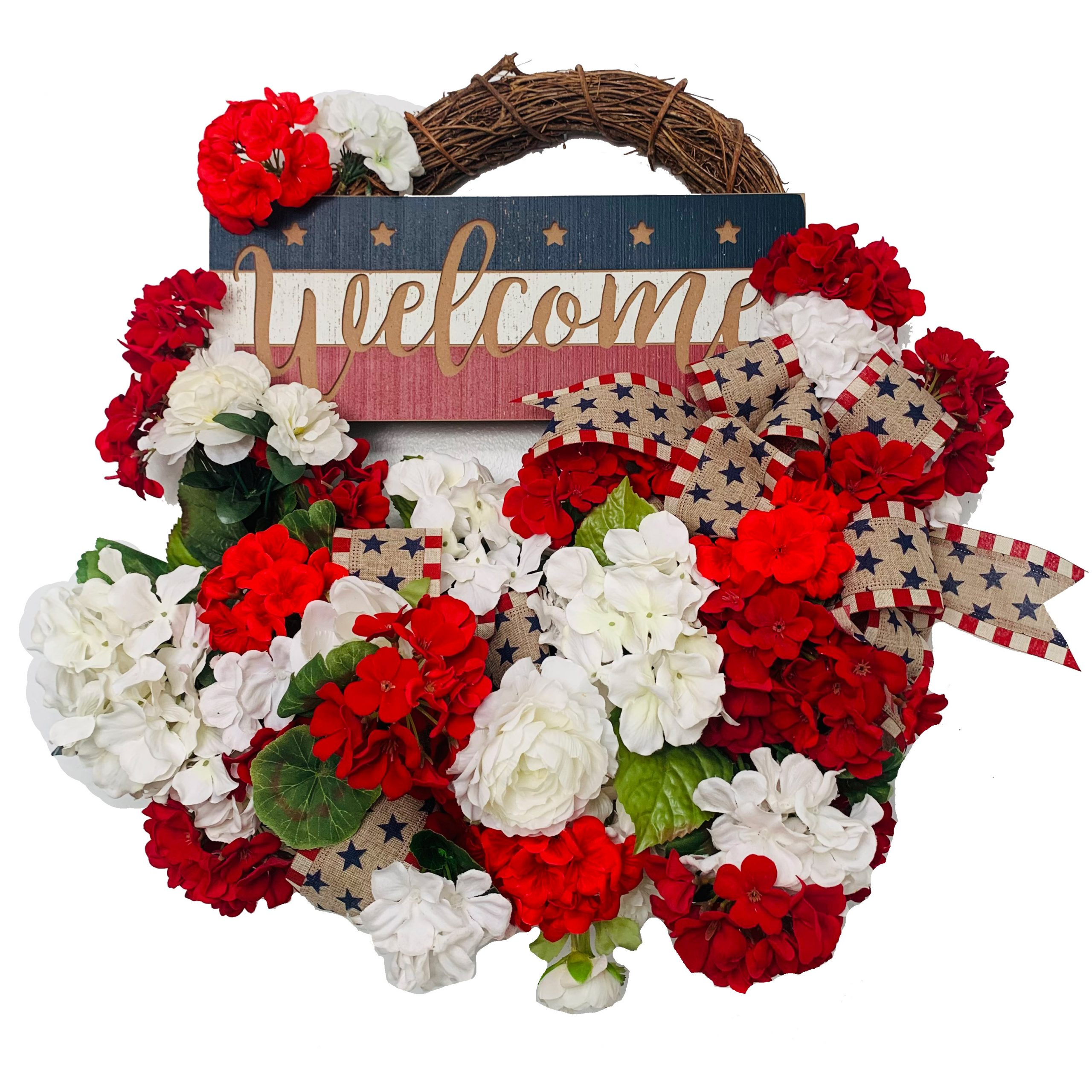 welcome-wreath